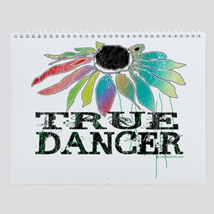 The Best Dance Calendars Wall Calendar