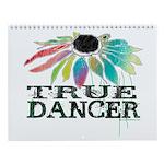The Best Dance Calendars Wall Calendar
