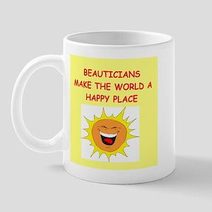 beautician Mug