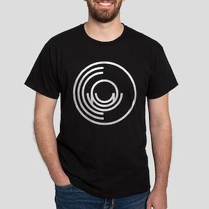 Occupy Wall Street Logo Dark T-Shirt