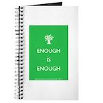Enough Is Enough Journal