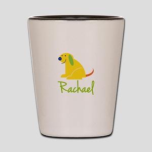 Rachael Loves Puppies Shot Glass
