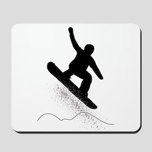 Cool Runnings Mousepad