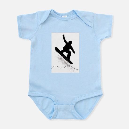 Cool Runnings Infant Bodysuit