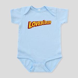 Lovebürger Infant Bodysuit