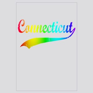 Connecticut Rainbow Vintage