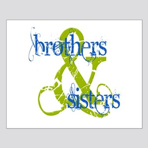 Brothers & Sisters Television Small Poster
