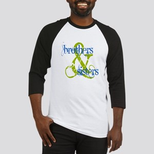 Brothers & Sisters Television Baseball Jersey