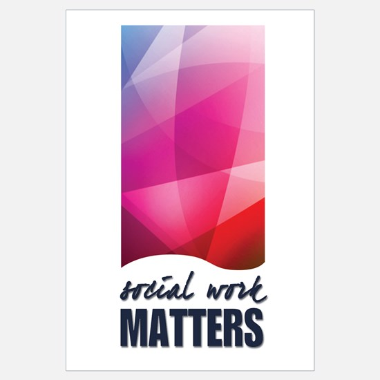 Social Work Matters
