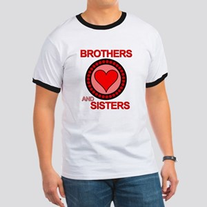 Brothers & Sisters Television Ringer T