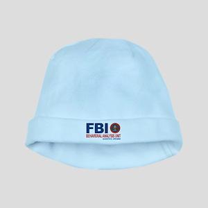Criminal Minds FBI BAU baby hat