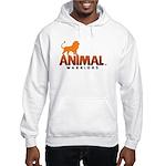 AW Logo Hooded Sweatshirt