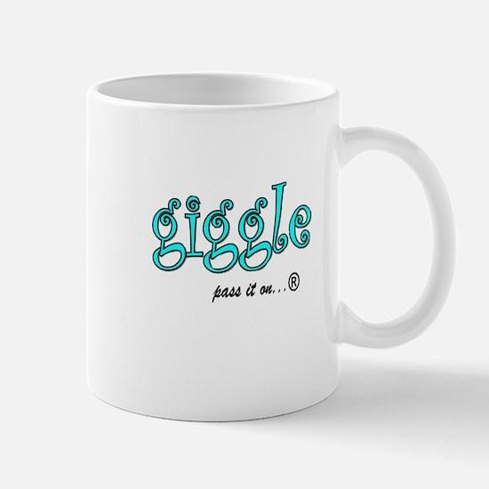 Cute Giggle Mug