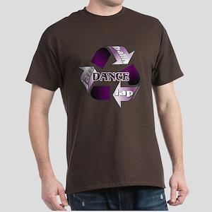 Recycle Dance Dark T-Shirt