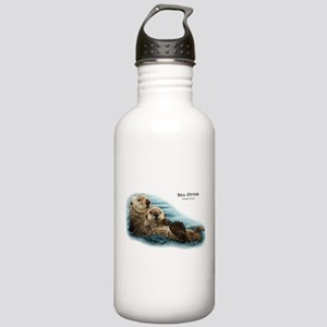 Sea Otter Stainless Water Bottle 1.0L