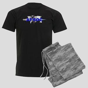 AFSOC (new) Men's Dark Pajamas