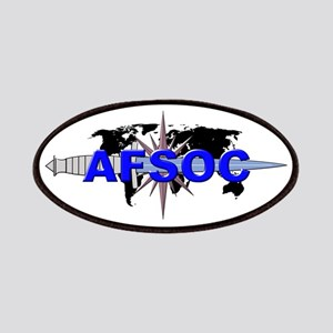AFSOC (new) Patches