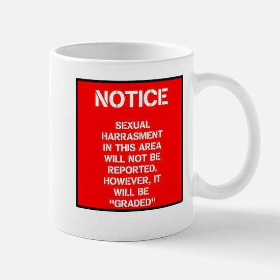 Unique Adult christmas Mug
