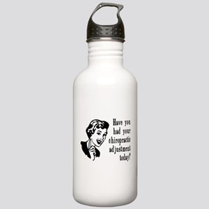 Retro Chiro Ad Stainless Water Bottle 1.0L