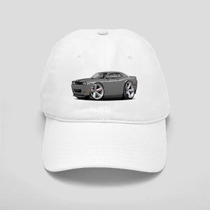 Challenger SRT8 Grey Car Cap