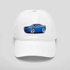 Challenger SRT8 B5 Blue Car Cap