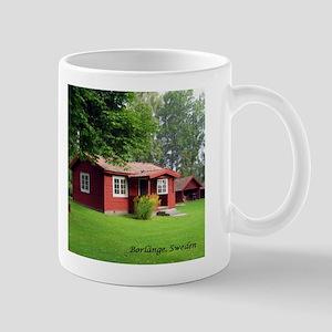 Old Bjorling Museum Mug