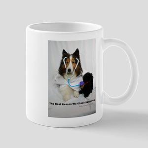 The Real Reason Mug