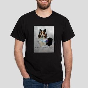 The Real Reason Dark T-Shirt
