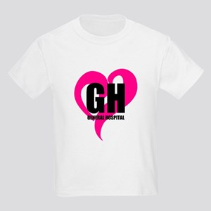 GH Kids Light T-Shirt