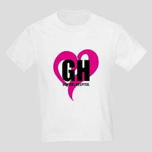 GH Kids Light T-Shirt