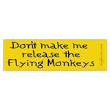 Flying monkeys wizard of oz Single