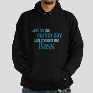 Creation of the Bass Hoodie (dark)