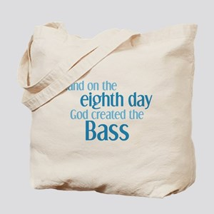 Creation of the Bass Tote Bag
