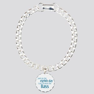 Creation of the Bass Charm Bracelet, One Charm