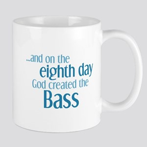 Creation of the Bass Mug