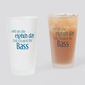 Creation of the Bass Drinking Glass