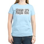 Clones Are People Two Women's Light T-Shirt