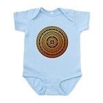 Feng shui1 Infant Bodysuit