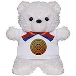 Feng shui1 Teddy Bear