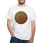 Feng shui1 White T-Shirt