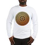 Feng shui1 Long Sleeve T-Shirt