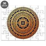 Feng shui1 Puzzle