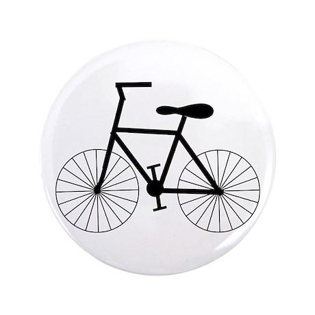 "Cycling Design 3.5"" Button"