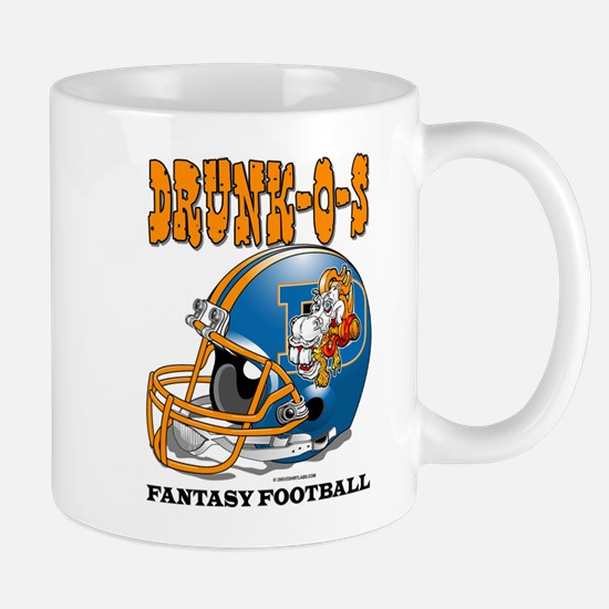 Fantasy Football - Drunk-Os Mug