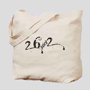 26.2 - 26 point 2 Tote Bag