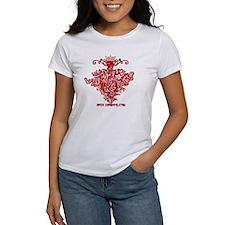 Mistletoe Women's T-Shirt