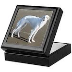 Silken Windhound Jewelry Box
