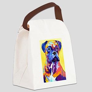 Fynn Canvas Lunch Bag