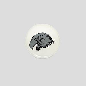 F-15 Eagle Mini Button