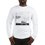 Newtons (no text) Long Sleeve T-Shirt
